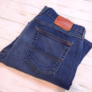 LUCKY BRAND Classic Rider Jeans Plus Size 14 or 32